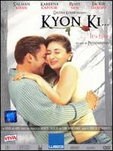 Kyon Ki showtimes and tickets