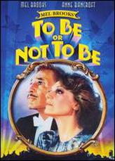 To Be or Not to Be (1983) showtimes and tickets