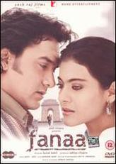 Fanaa showtimes and tickets