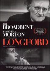 Longford showtimes and tickets