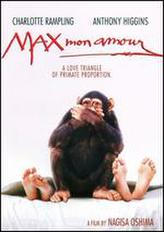 Max, Mon Amour showtimes and tickets