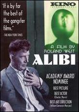 Alibi showtimes and tickets