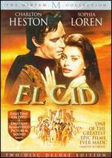 El Cid showtimes and tickets