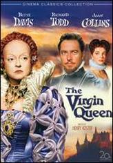 The Virgin Queen showtimes and tickets