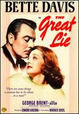 The Great Lie showtimes and tickets