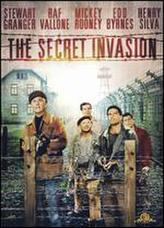 The Secret Invasion showtimes and tickets