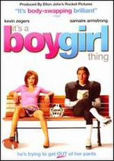 It's a Boy Girl Thing showtimes and tickets
