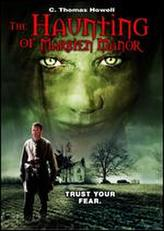 The Haunting of Marsten Manor showtimes and tickets