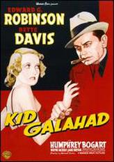 Kid Galahad showtimes and tickets