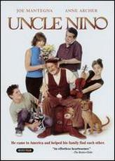 Uncle Nino showtimes and tickets