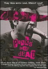 Punk's Not Dead showtimes and tickets
