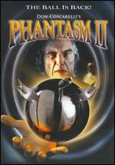 Phantasm II showtimes and tickets