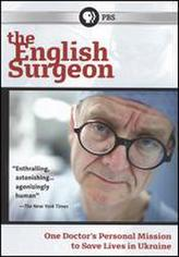 The English Surgeon showtimes and tickets