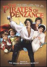 The Pirates of Penzance showtimes and tickets