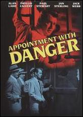 Appointment with Danger showtimes and tickets