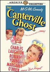 The Canterville Ghost showtimes and tickets