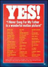 I Never Sang for My Father showtimes and tickets
