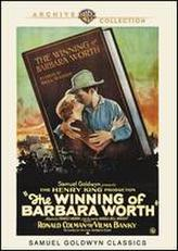 The Winning of Barbara Worth showtimes and tickets