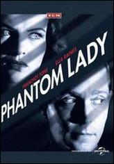 Phantom Lady showtimes and tickets