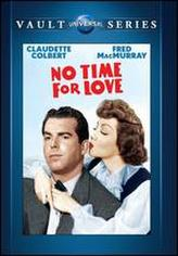 No Time for Love showtimes and tickets