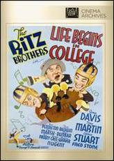 Life Begins in College showtimes and tickets