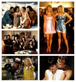 Ladies' Night In: Classic '90s Movies for Moms