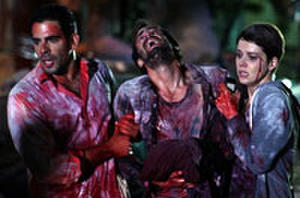 Sleeper to See: Eli Roth Shocks with Disaster-Horror Flick 'Aftershock'