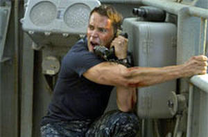 New Battleship Trailer Delves Deeper Into Alien Invasion