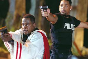 News Briefs: 'Bad Boys 3' Now Needs Director