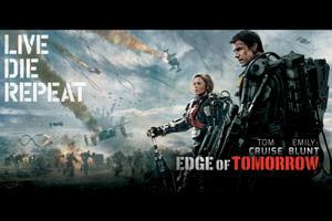 News Briefs: 'Edge of Tomorrow' Sequel Update