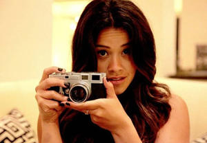 One to Watch: 5 Facts About Latina Newcomer Gina Rodriguez