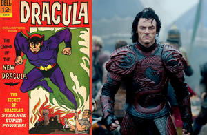 If Classic Monsters Had Superpowers