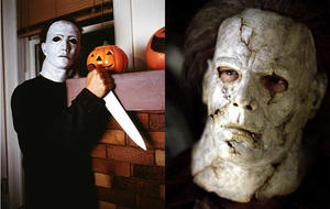 When Horror Characters Refuse to Age
