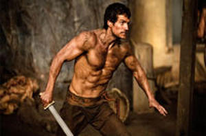 Trailer Watch: 'Immortals,' 'Apollo 18' Get New Trailers, Pixar Teases Summer 2012 Film 'Brave'