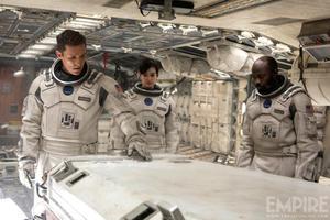 News Briefs: More 'Interstellar' Images; a 'Real Genius' TV Series Is Happening