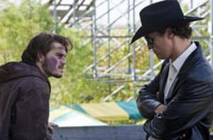 Trailer: Matthew McConaughey, Emile Hirsch in NC-17 Rated 'Killer Joe'