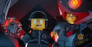 My Kid Reviews 'The Lego Movie'
