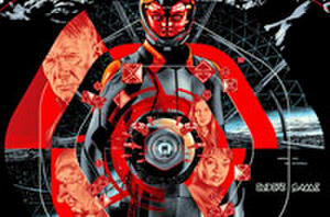 Mondo Reveals New Limited-Edition 'Ender's Game' Posters