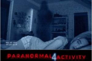 'Paranormal Activity 5' 2013 Release Date Announced