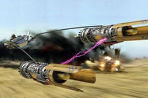 The Conversation: What Everyone is Saying About the 3D in 'Star Wars Episode I: The Phantom Menace 3D'