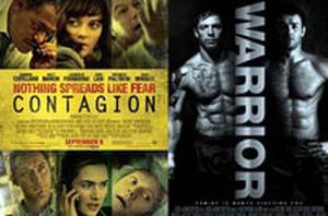You Pick the Box Office Winner (9/9-9/11/11)
