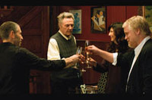 Trailer: Christopher Walken, Philip Seymour Hoffman, Catherine Keener are 'A Late Quartet'