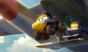 Quiz: Which 'Planes 2' Character Are You?