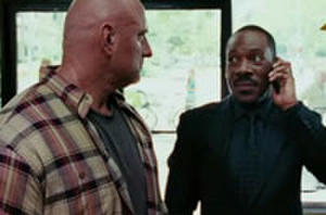 Eddie Murphy Channels 'Liar, Liar' in 'A Thousand Words' Trailer
