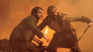 'Victor Frankenstein' Trailer: Watch James McAvoy and Daniel Radcliffe Bring Life to a Monster