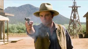 How the West Was Fun - Western Comedies