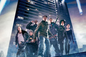 'Attack the Block' Director's Next Movie Sounds Like a Medieval 'The Goonies'