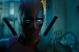 Deadpool Reminds Everyone Why He's the Best Worst Superhero in New Short Film