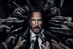Action Movies You Need to See Before You Die, According to the Makers of 'John Wick: Chapter 2'