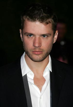 """Breach"" star Ryan Phillippe at the 2007 Vanity Fair Oscar Party in West Hollywood."